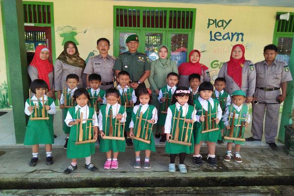 LAMPUNG POST   Memperluas Akses Pendidikan Dini Berkualitas
