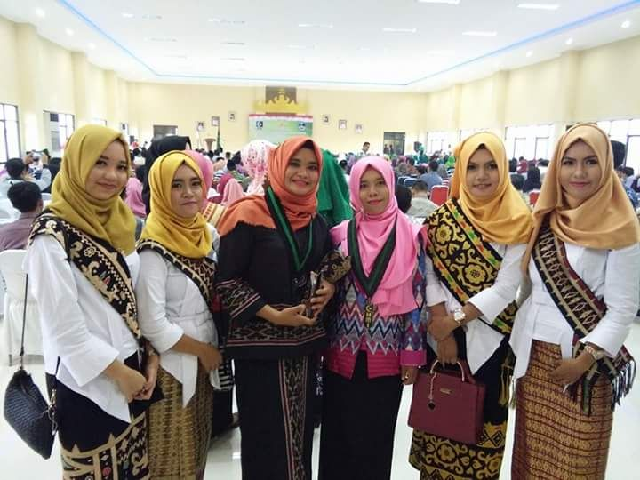 Kohati Cabang Bandar LampungMasuk Kandidat Ketua PB