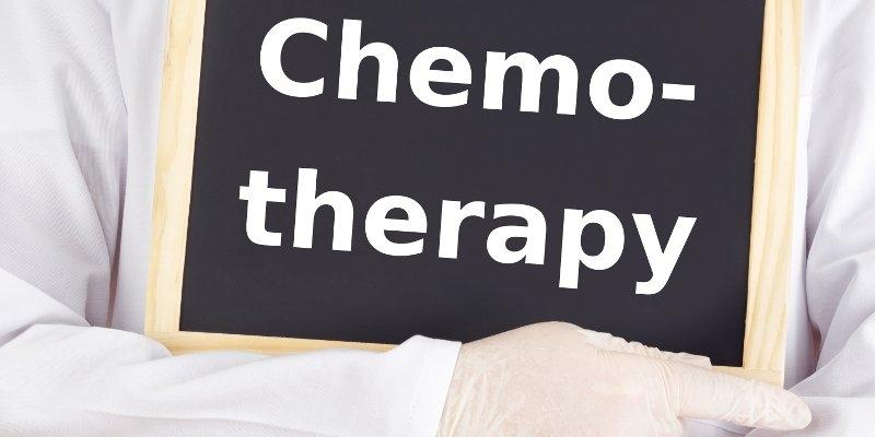 LAMPUNG POST   Kemoterapi dan Penyebaran Kanker