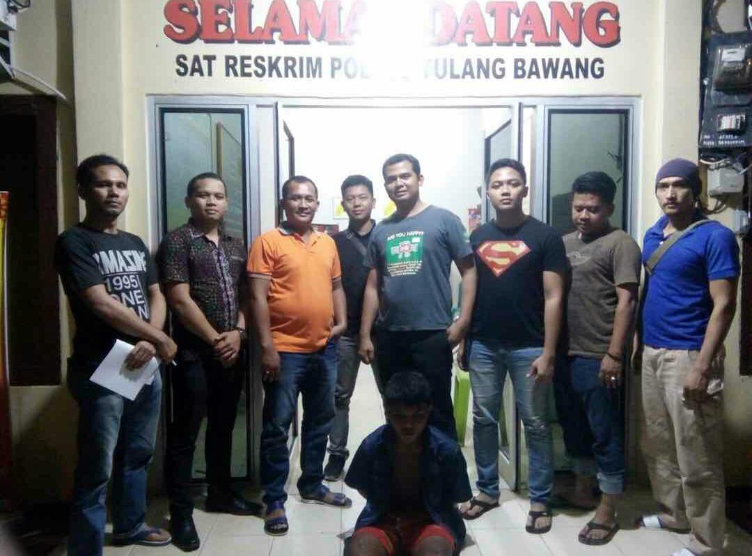 Polisi Meringkus DPO Pembegal Ibu Rumah Tangga