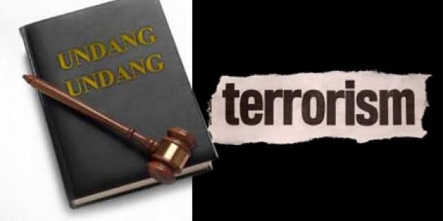 Terorisme Ada di Sekitar Kita