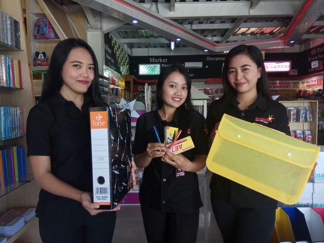 LAMPUNG POST | Penamart Banjir Promosi Selama Oktober