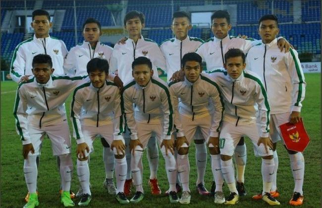 Bantai Myanmar, Indonesia Finis di Posisi Ketiga Piala AFF U-18