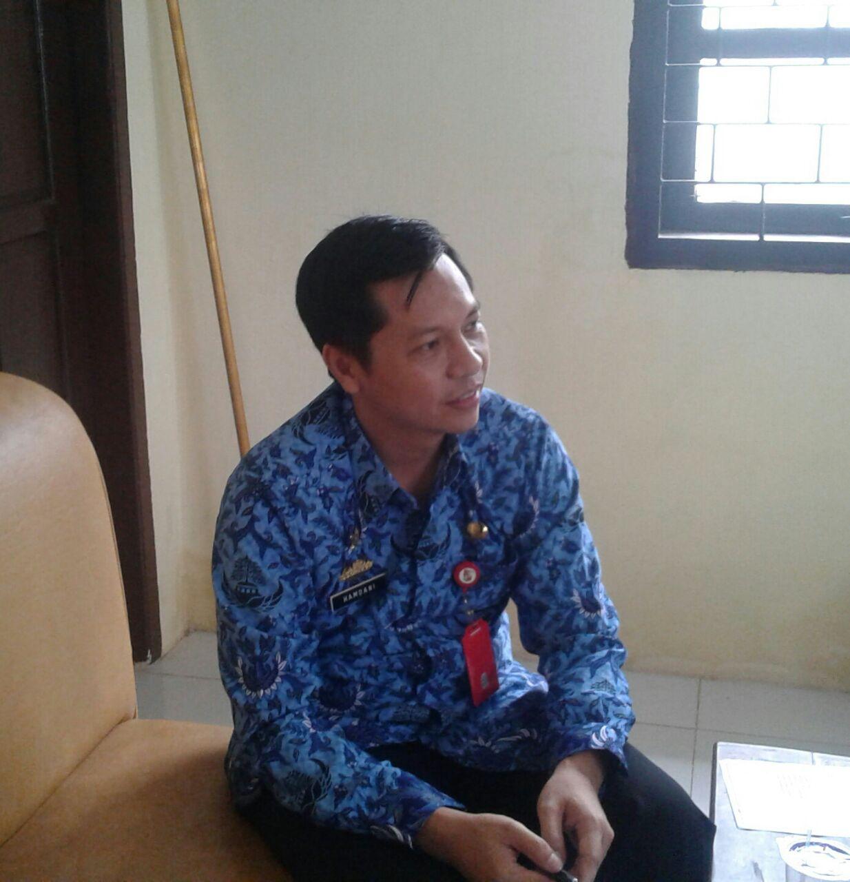 Dinas Koperasi dan UMKM Lampura Dorong Kualitas SDM Koperasi dengan Mengikutsertakan Pelatihan