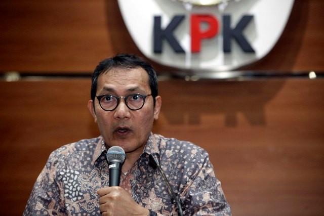 KPK Usut Tiga Politikus PDIP di Kasus KTP-el