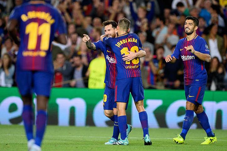 LAMPUNG POST | Hasil Lengkap Laga Grup A - D Liga Champions Dini Hari Tadi