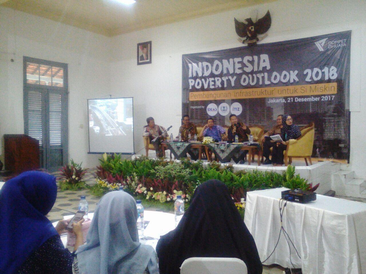 Program Klaster Mandiri Dompet Dhuafa Mandirikan Masyarakat