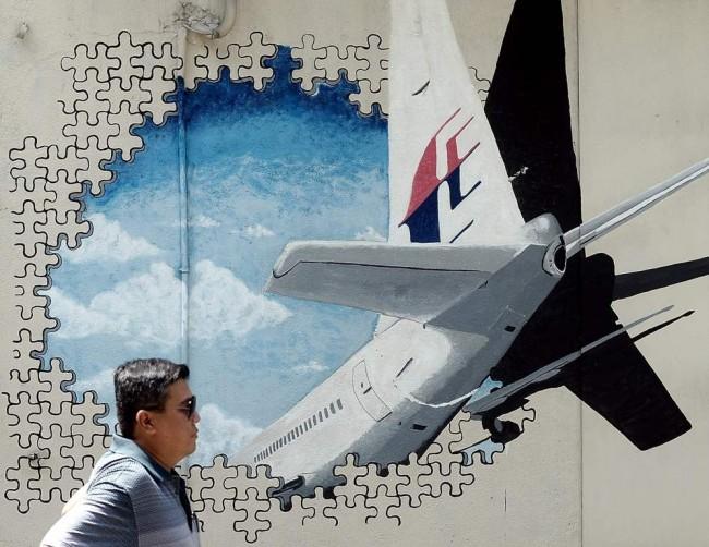 Lewat Google Earth, Pria Australia Klaim Temukan MH370