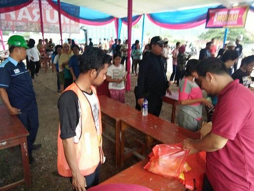LAMPUNG POST | PT SIP Bazar Minyak Goreng Rp19.000 Per 2 Liter