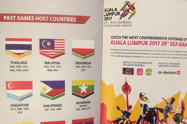LAMPUNG POST | Malaysia Minta Maaf atas Insiden Bendera Terbalik Indonesia