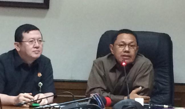 LAMPUNG POST   Alasan Keamanan, Ahok Tak Dipindah ke LP Cipinang