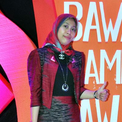 LAMPUNG POST | Pilkada Lampung Dilarang SARA  dan Kampanye Hitam