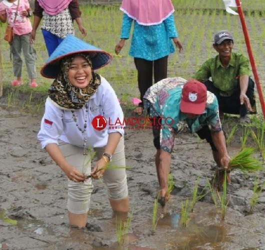 101 Festival Diharapkan Mampu Menggerakkan Roda Perekonomian Desa