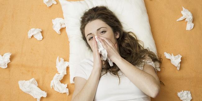 LAMPUNG POST | Kesepian dan Flu
