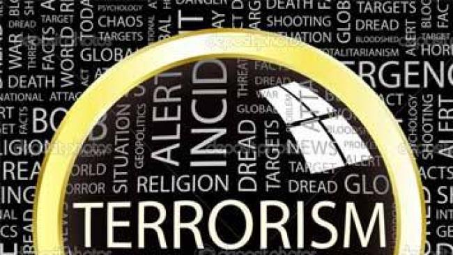 LAMPUNG POST   ISIS Membangun Peradapan Teroris
