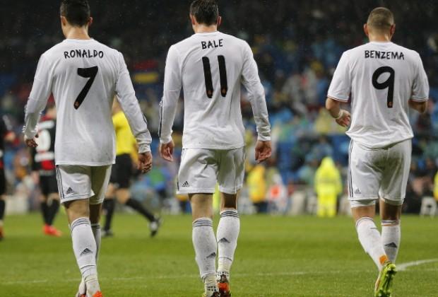 Prediksi Real Madrid vs Sociedad