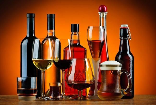 LAMPUNG POST | Alkohol Picu Diare