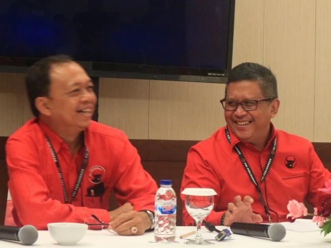 Presiden akan Buka Rakernas III PDIP di Bali