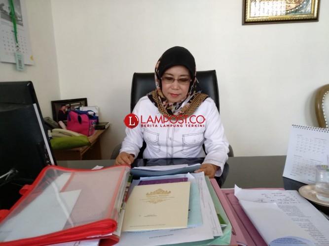 12 Kloter Haji Lampung Masih di Tanah Suci