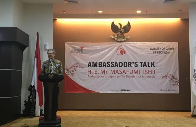 LAMPUNG POST | Indonesia Dianggap Tren 2018 di Mata Jepang