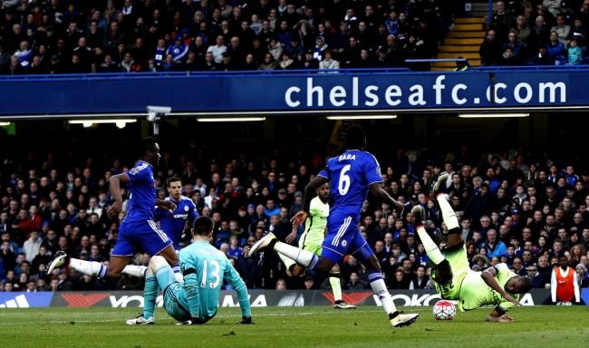 LAMPUNG POST | Laga Chelsea vs City Panaskan Jadwal Sepak Bola Malam Ini