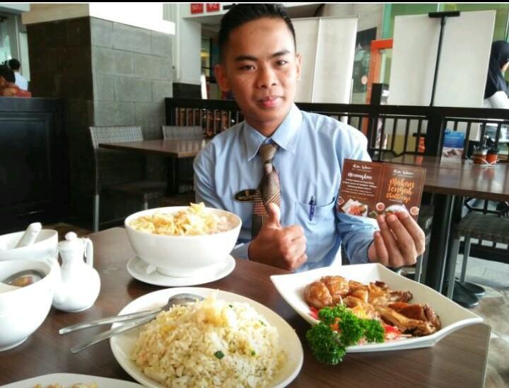 LAMPUNG POST | Makan Tengah di Ta Wan Bisa Liburan ke Hong Kong