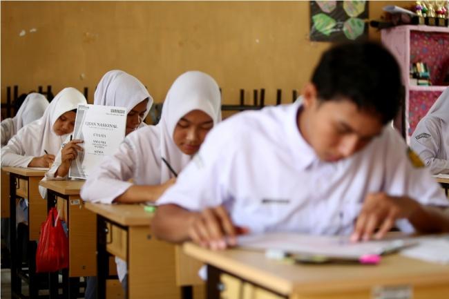 LAMPUNG POST | Full Day School Permudah Guru Capai Target Mengajar