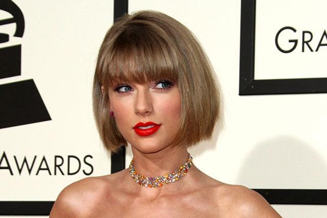 LAMPUNG POST   Taylor Swift Terus Melawan Pelaku Pelecehan Seksual Terhadapnya