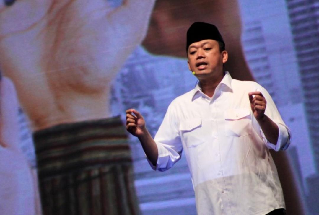 DPP Golkar Hargai Keputusan Loekman Djoyosoemarto Merapat ke PDIP