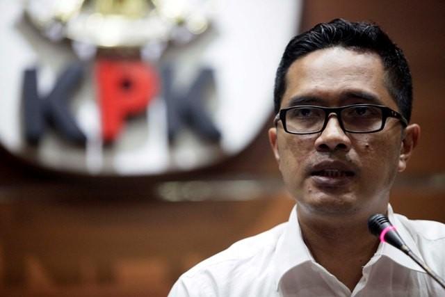 KPK Periksa 4 Pimpinan Fraksi DPRD Lampung Tengah
