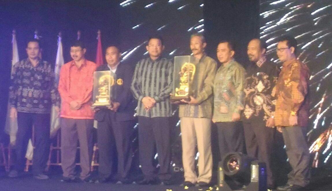 LAMPUNG POST | Lampung Raih Sembilan Gelar Temu Karya Ilmiah