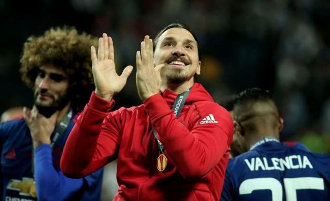 LAMPUNG POST | Mourinho: Ibrahimovic Kembali Akhir Tahun Ini