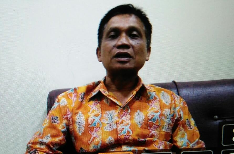 LAMPUNG POST | Petani Teladan Asal Lampung Ini ke Istana Berkat Jambu Biji Merah