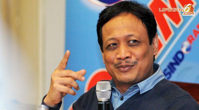 Ogah Jadi Komut BTN, Sukardi Rinakit Terima Posisi Aspri Presiden