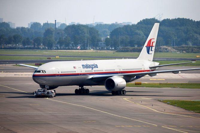 Puing yang Ditemukan Mungkin Sulit Ungkap Misteri MH370   Berita