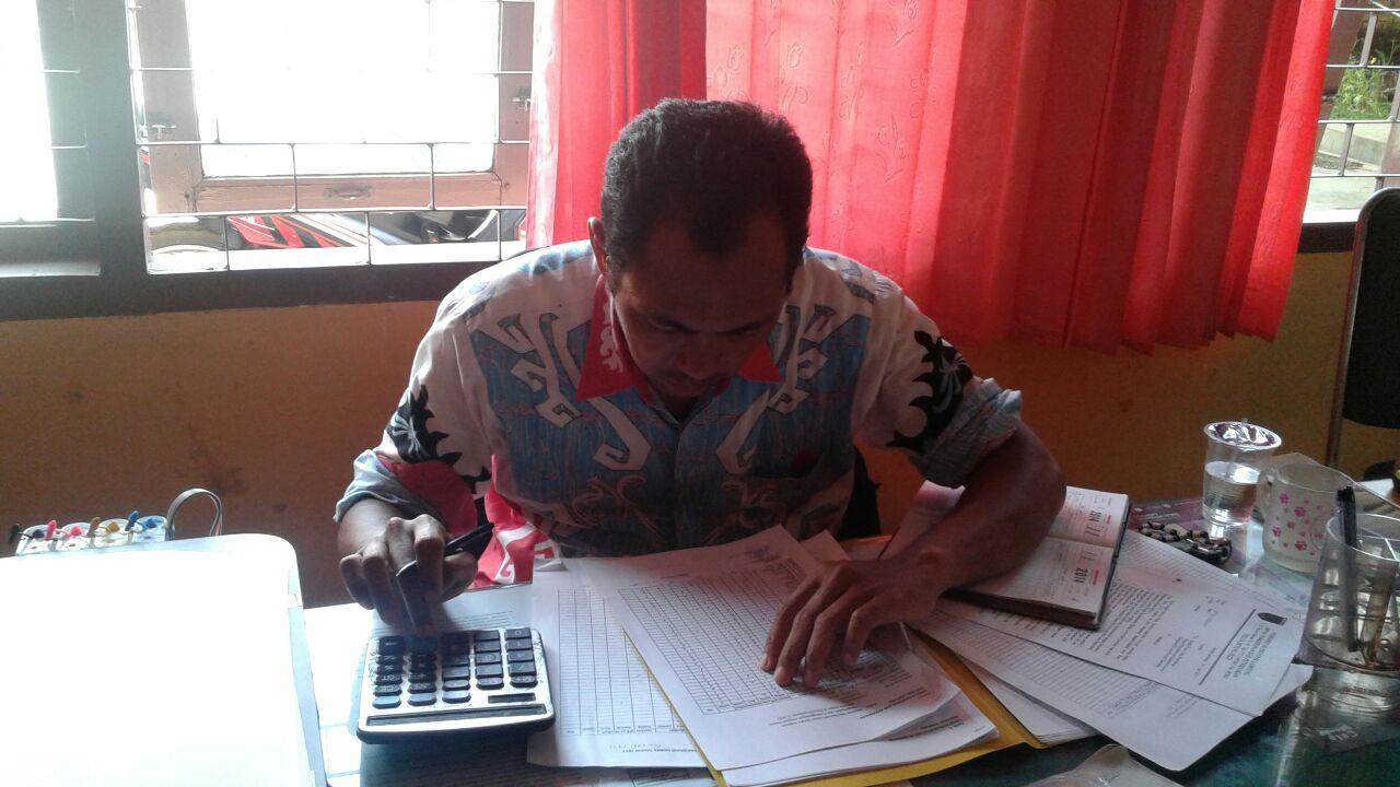 Realisasi Upsus Siwab di Lampung Utara Capai 34%