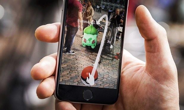 LAMPUNG POST | Pokemon Lagi