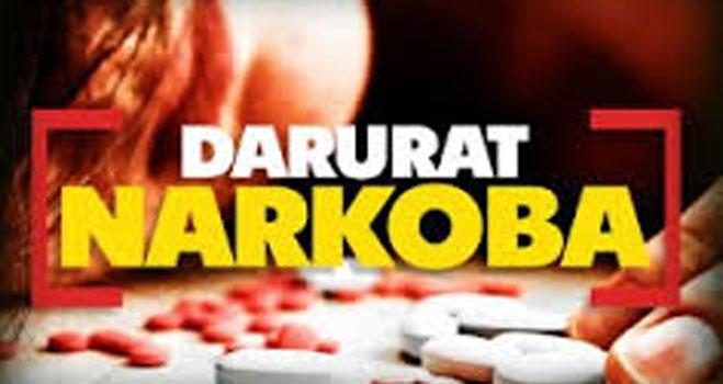LAMPUNG POST | Kampus Darurat Narkoba