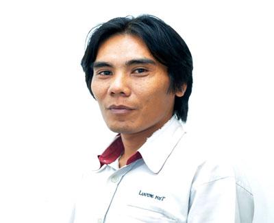 LAMPUNG POST | Jayalah Olahraga Indonesia!