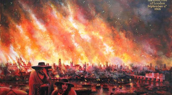 LAMPUNG POST | Dibakar Lagi