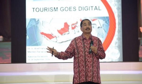 LAMPUNG POST | Go Digital Erat Kaitannya dengan Core Economy Indonesia