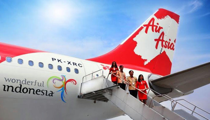 LAMPUNG POST | AirAsia Berbagi Cerita Soal Dahsyatnya Digital