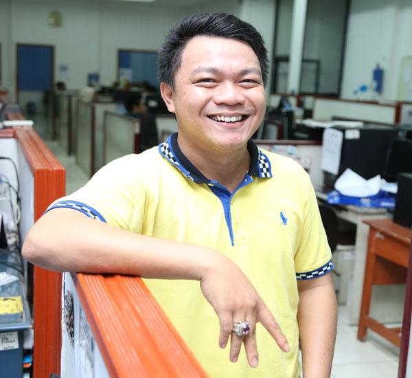 LAMPUNG POST | Bersih-Bersih Makelar