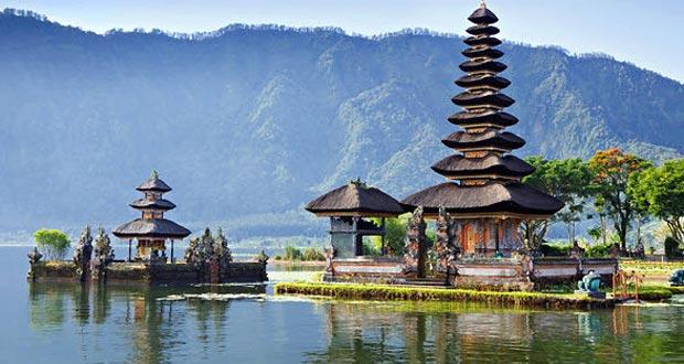 LAMPUNG POST | Pulau Dewata Bali, Salah Satu Pilihan untuk Liburan Akhir Tahun