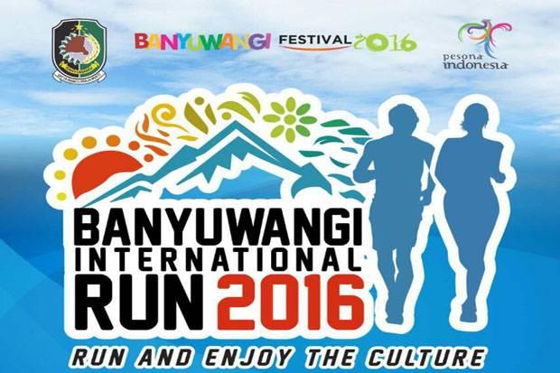 LAMPUNG POST | Heboh, Banyuwangi International Run 2016