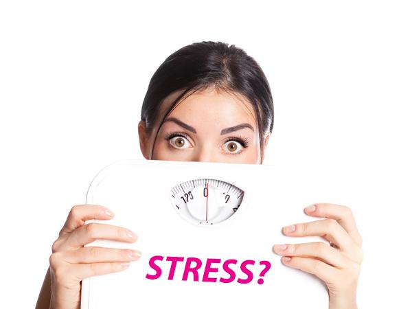 LAMPUNG POST   Stres dan Berat Badan
