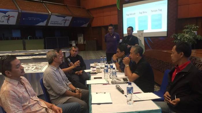 LAMPUNG POST | 30 Finalis Sayembara Desain Homestay Berebut Jawara