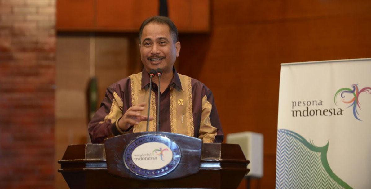 LAMPUNG POST | Arief Yahya Bicara Airlines, Airports, dan Authorites