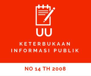 Bumn Jadi Contoh Keterbukaan Informasi Lembaga Lokal Lampost Co