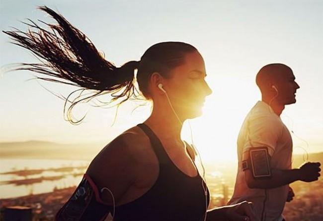 LAMPUNG POST | Olahraga dan Kesehatan Sistem Pencernaan